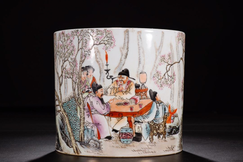 August 16th Asian Antiques