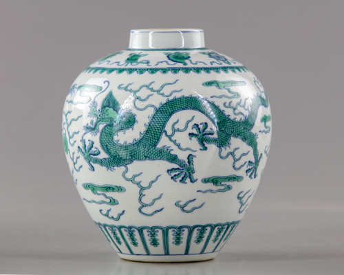 Asian Art Summer Timed Auction August 2019
