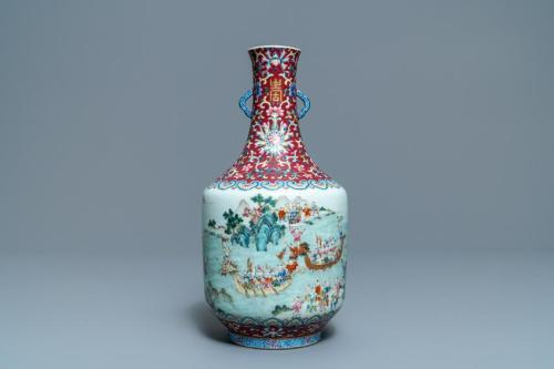 Fine Chinese & European works of art