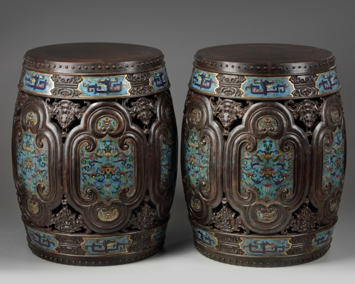 Fine Chinese ceramics and works of art October 2019 - day 1