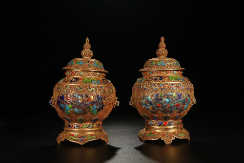 Cardale '19 Autumn Auction Oct 16th Asian Antiques