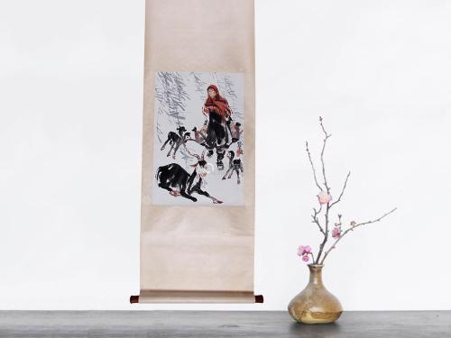 〓墨缘·重要私人珍藏〓龘藏2019秋拍中国书画(一)