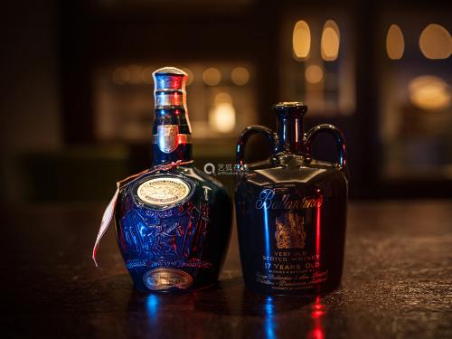 〓郁金醇魅〓龘藏2019秋季拍卖会•世界頂級威士忌甄選—蘇格蘭篇