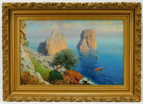 November Estate Fine Art & Antiques Auction