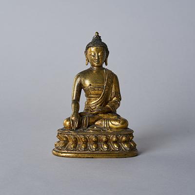 Asian Art & Works of Art