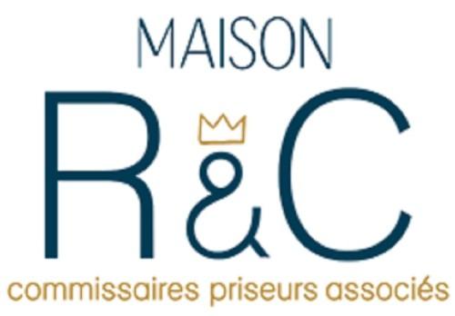 Maison R&C, Commissaires-Priseurs Associés
