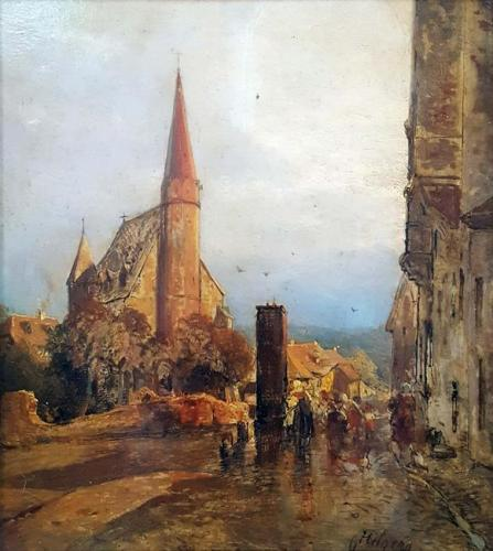 Art and Antiques, Asian Art, Paintings