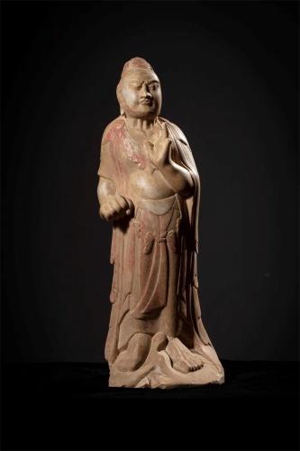 Asian Antique, Art, Jewelry, Buddha