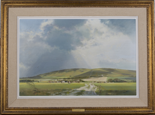 Three-Day Sale of Antiques, Fine Art & Collectors' Items - Day 1