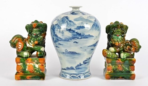 Antiques & Fine Arts Auction 2nd June 2020