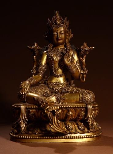 Important Asian Art Auction