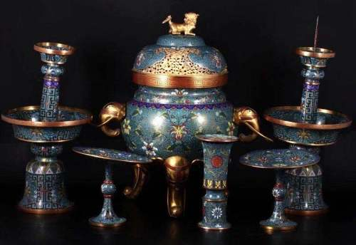 Private Collections of Chinese art and antique