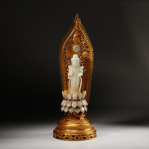 FINE ASIAN WORKS OF ART SALE 0130 DAY2