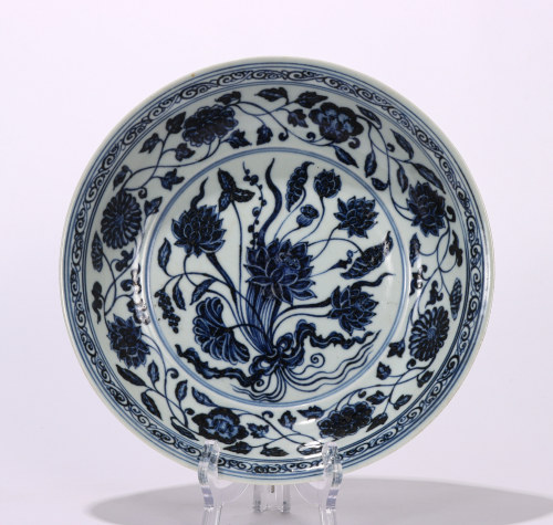 March Asian Antiques and Artworks 2