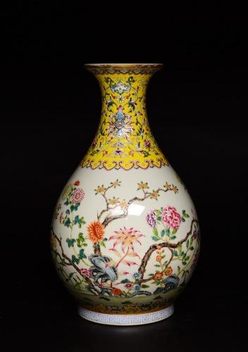 Asian Decorative Art Sale From The West Coast Estates