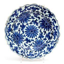 Arts de l'Orient : Céramiques et objets d'art asiatiques