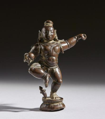 ASIAN, ISLAMIC, INDIAN AND ETHNOGRAPHIC ART