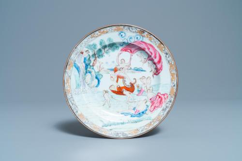 Fine Chinese and Japanese works of art