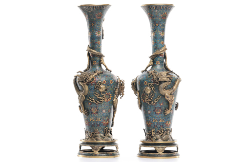 Important Collection of Asian Art Works 1