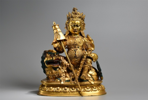 An Important Chinese Collections on August