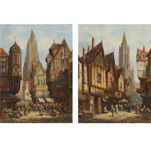 British & Continental Art