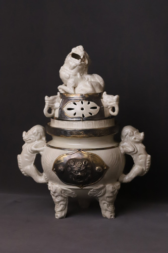 October 7th Private Asian Art Sale
