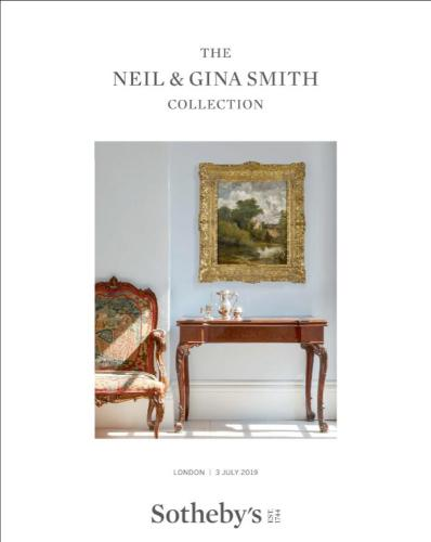 The Neil & Gina Smith Collection