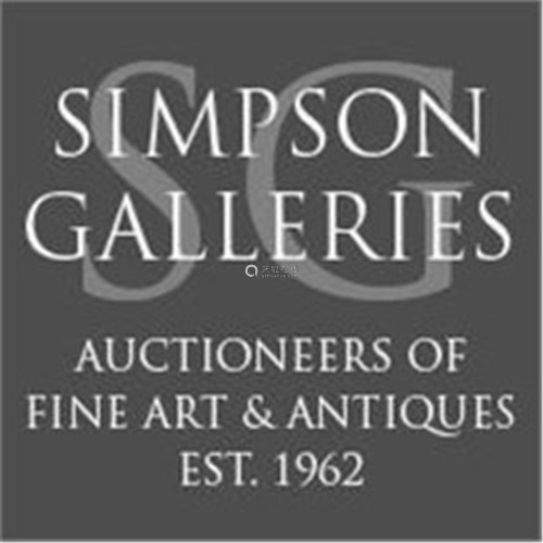 Simpson Galleries, LLC.